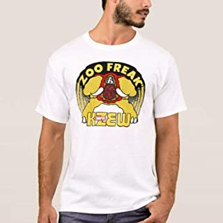 Womanloves -KZEW-Zoo-Freak-T-Shirt-tap-to-Personalize-and-get-Yours