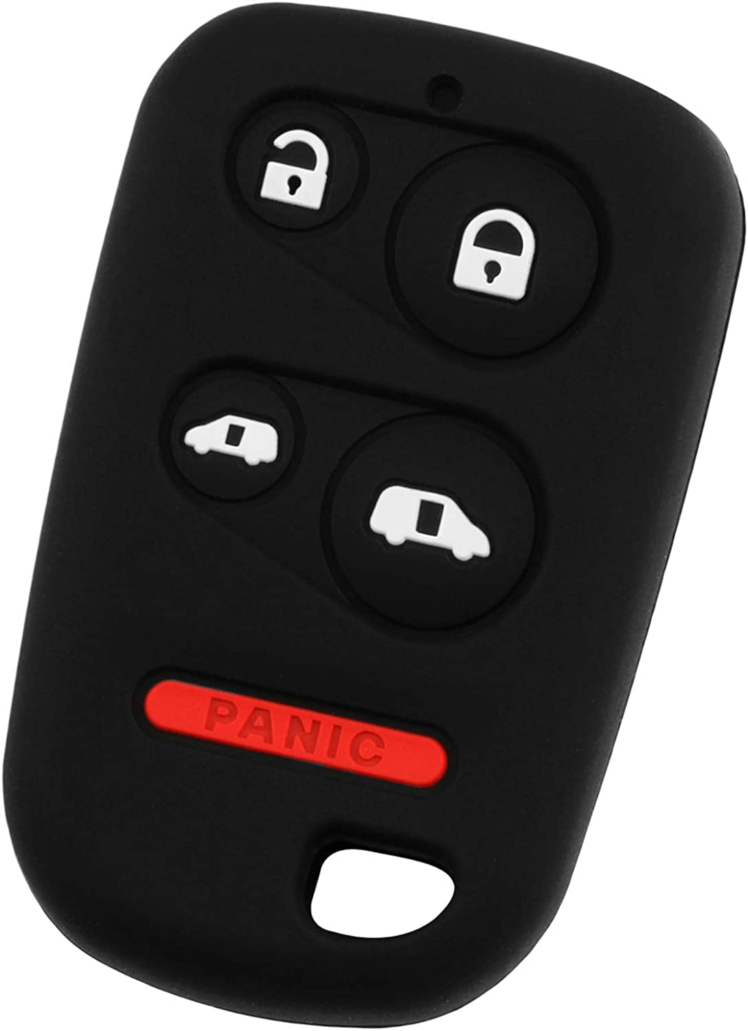 KeyGuardz Keyless Entry Remote Car Key Sof Fob Cheap mail order specialty store Max 68% OFF Outer Shell Cover