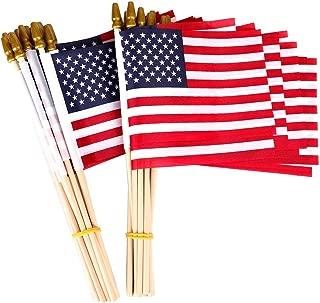 Best mini american flags Reviews