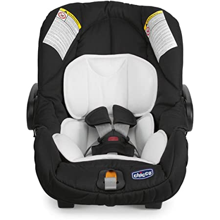 Chicco Key Fit 2011 Car Seat, Night