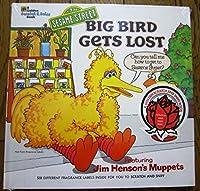 Big Bird Gets Lost (SESAME STREET)