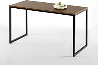 Zinus Jennifer Modern Studio Collection Soho Rectangular Dining Table / Table Only / Office Desk / Computer Table, Natural