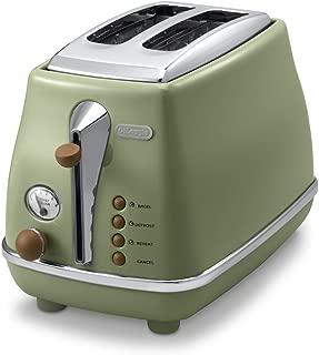 delonghi vintage kettle and toaster set