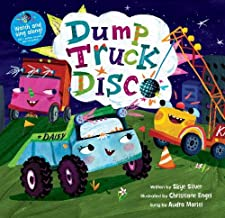 Dump Truck Disco [with CD (Audio)] (with CD) (Barefoot Books Singalongs)