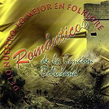 Románticos de la Canción Boliviana