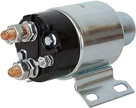 NEW STARTER SOLENOID FITS INTERNATIONAL TRACTOR 350 350HC FARMALL 450 450HC W-450