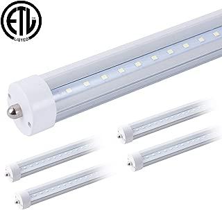 Best 8 foot fluorescent light bulbs Reviews