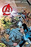 Avengers Time Runs Out (2013) T02 - Tu ne peux pas gagner - Format Kindle - 9782809464573 - 9,99 €