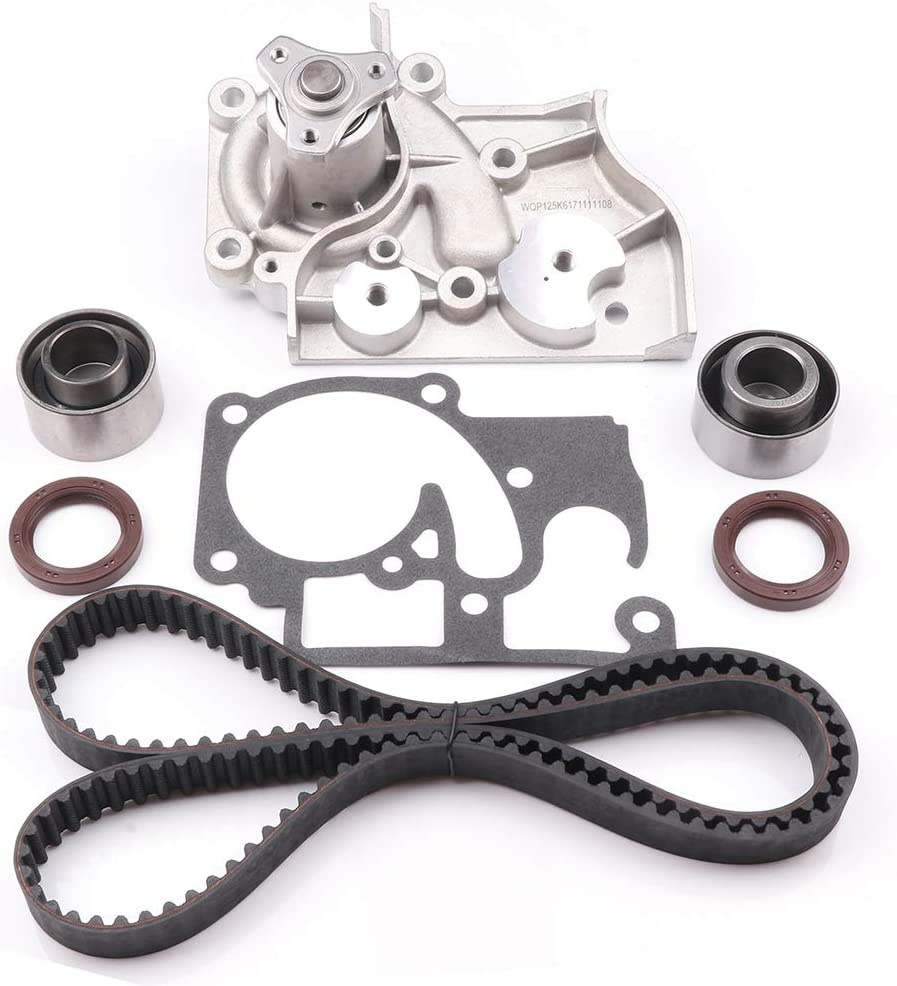 ECCPP Excellence Timing Belt Water Pump Kit 1998-2001 Max 55% OFF Fit Sephi for Kia