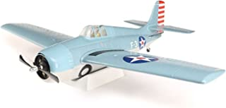 ParkZone PKZ1950 F4F Wildcat 1.0m BNF Basic w/AS3X and SS, Blue