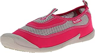 HDO Sport Bundle: Cudas Women's Flatwater Water Shoes & Carry Bag