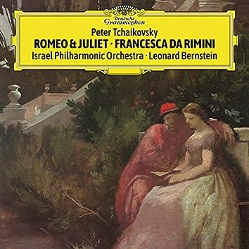 Tchaikovsky: Romeo & Juliet, Francesca da Rimini (Live)