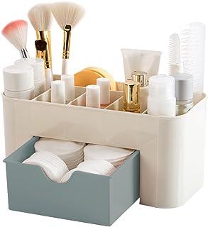 Kongnijiwa Mini Makeup Storage Box Kosmetik-Kasten Lippensti