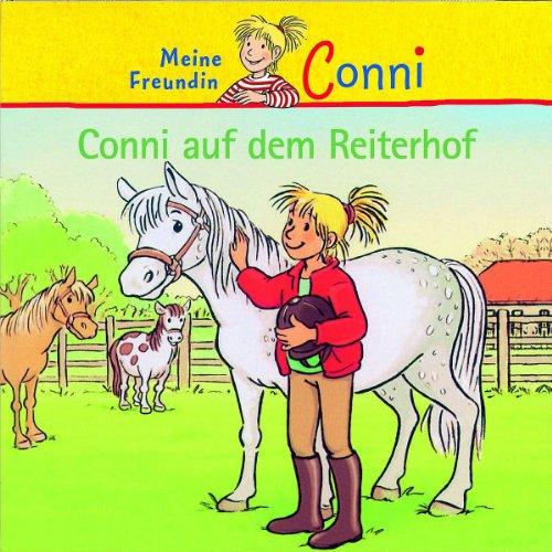 12: Conni auf dem Reiterhof