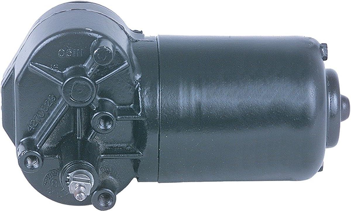 Cardone 40-385 Remanufactured  Wiper Motor
