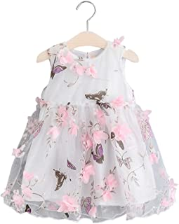 butterfly dress for baby girl