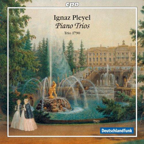 Pleyel: Piano Trios