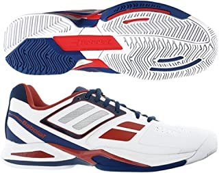 Babolat Mens Propulse Team BPM All Court Trainers