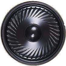 Homyl Metal Case Round Internal Magent Speaker 50mm 0.5W 8ohm