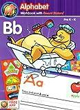 A+ Let's Grow Smart! (Alphabet Workbook with Reward Stickers! and Free App, Pre K - K)