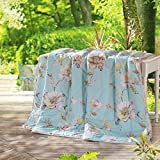 Quilt, Sommer Baumwolle Dünnschnitt Einzelne Doppel-Klimaanlage Decken Studenten Wohnheim Zimmer 150 * 215 cm (Farbe : #2, größe : 200 * 230cm)