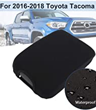 Best tacoma center console cover Reviews