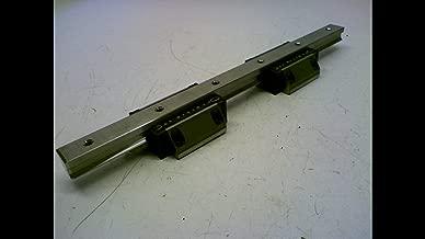 ina linear guide rails