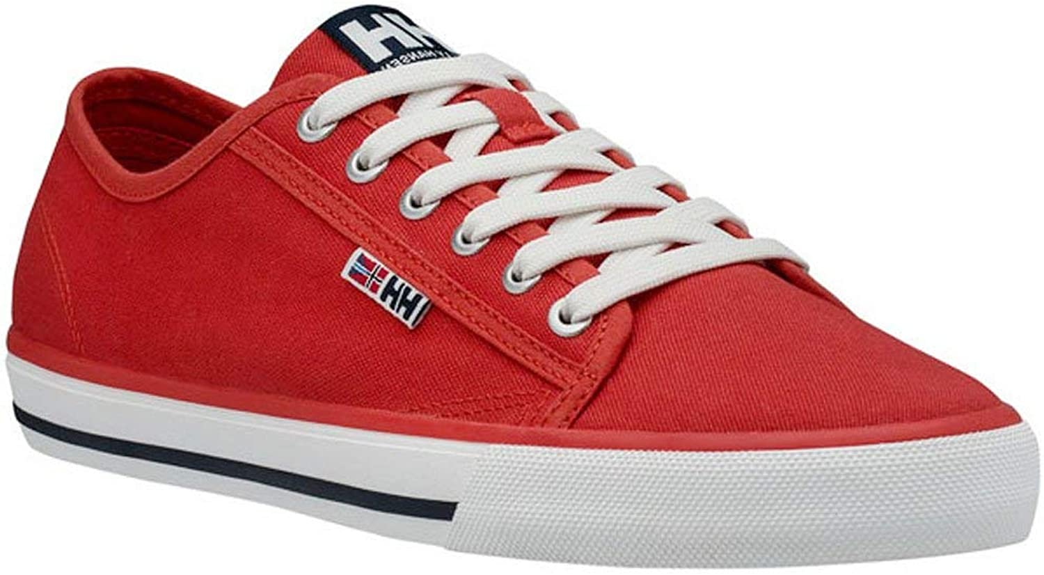 Helly Hansen Fjord Canvas shoes V2 11465-216