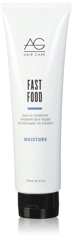 AG Hair Finally resale start Moisture Fast Food Leave Fl Conditioner Oz On 6 Memphis Mall