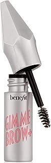 Benefit Cosmetics Gimme Brow + Volumizing Eyebrow Gel Light Mini 0.03 oz