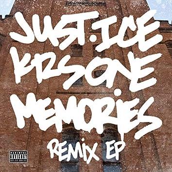 Memories - Remix EP