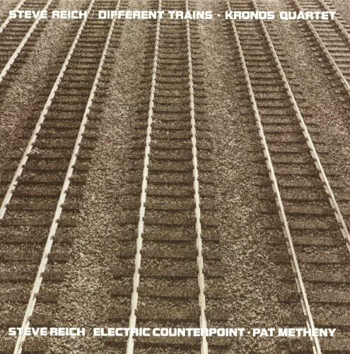 Steve Reich w/ Pat Metheny