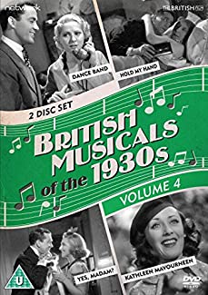 British Musicals Of The 1930s - Volume 4
