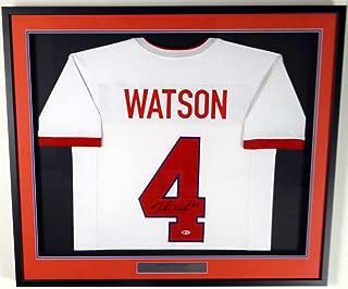 deshaun watson white clemson jersey