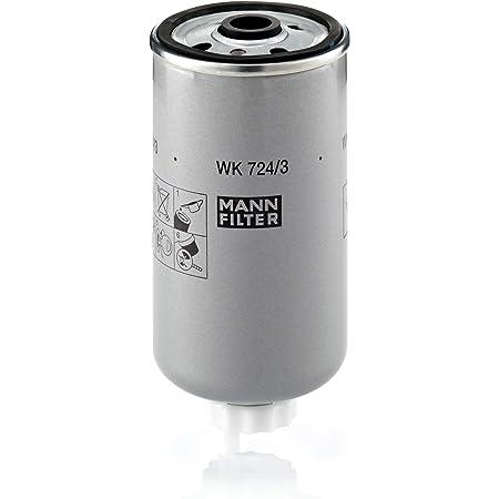 Mann Filter Wk724 3 Wk7243 Kraftstofffilter Auto