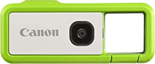 Canon IVY Rec Outdoor Camera, Avocado