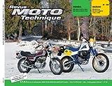 E.T.A.I - Revue Moto Technique 60.4 - HONDA CM125T-C