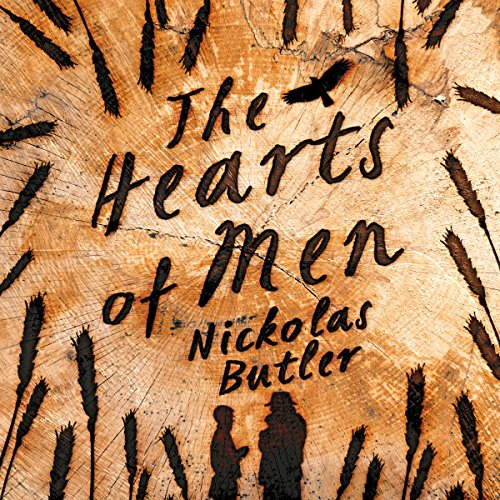 The Hearts of Men cover art