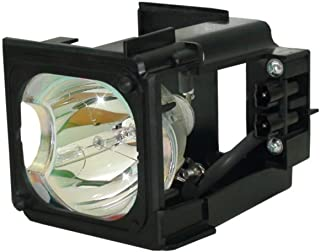 AHLight BP96-01795A Replacement Lamp with Housing for Samsung Hl-T5076S/T5676S/T6176S Projection Tv