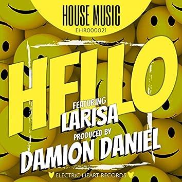 Hello (House Edit)