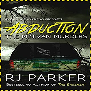 Abduction: The Minivan Murders cover art