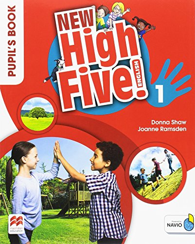 NEW HIGH FIVE 1 Pb Pk