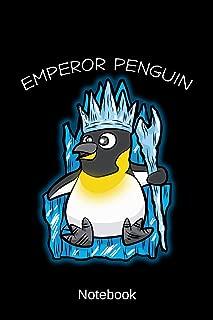 Notebook - Emperor Penguin