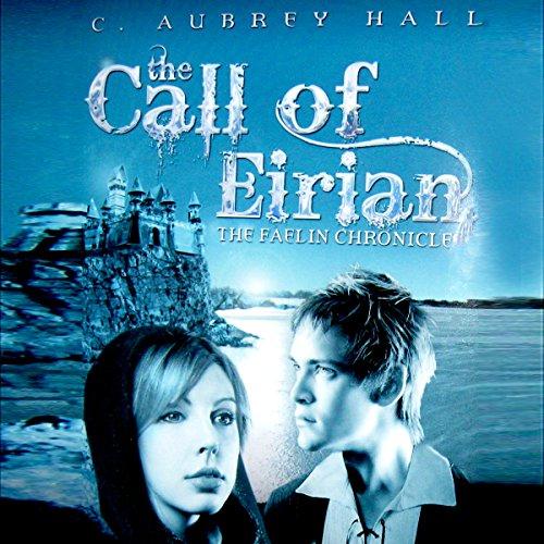 The Call of Eirian audiobook cover art