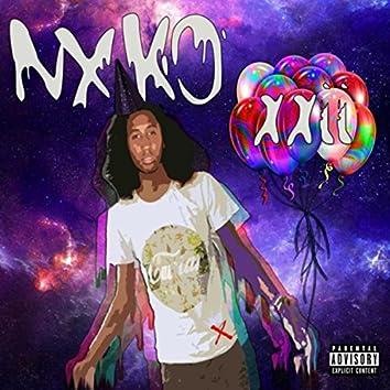 Nxko XXII