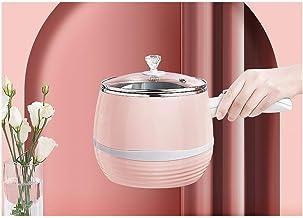 Dortoir étudiant petit pot pot domestique multifonctionnel-Rose