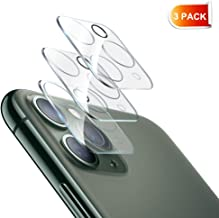 [3 Pack] OUNIER for iPhone 11 Pro/iPhone 11 Pro Max...