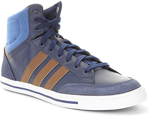 Adidas Cacity Mid, Hauszapatos de Deporte Exterior para Hombre