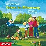 Ostern im Möwenweg: Möwenweg 7
