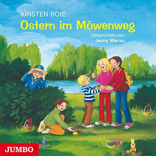 Ostern im Möwenweg Titelbild